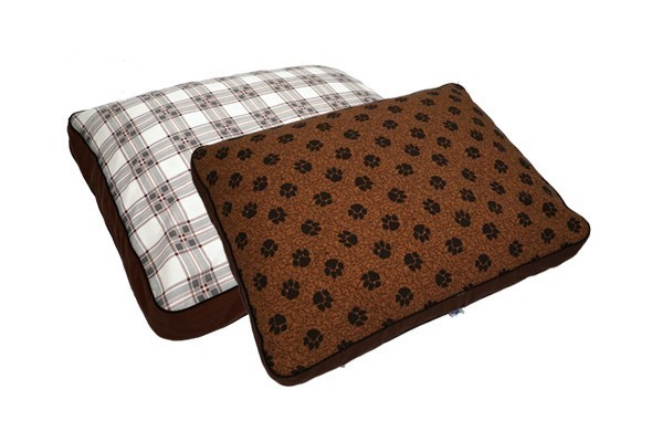 Brown Pet Bed
