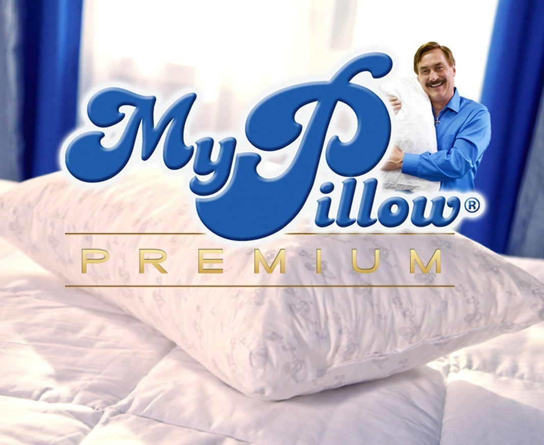 mypillowa 4 pack special radio listener special