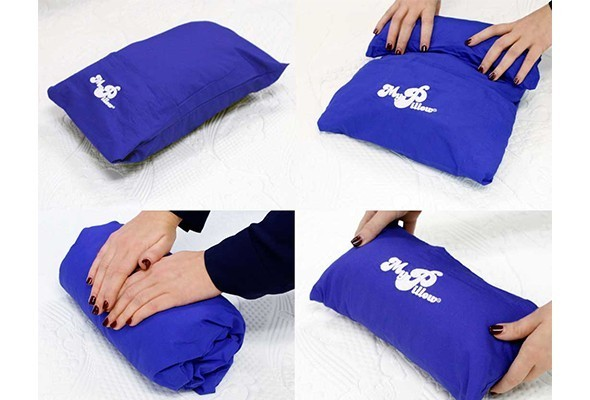 Roll&Go™ Pillow